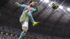 FIFA 15: Liste der besten 50 Spieler der Fußball-Simulation