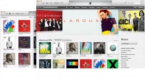 iTunes: Die Neue Version 11.4 unterstützt iOS 8 für die Synchronisation von Inhalten