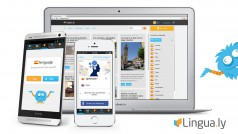 Lingua.ly: Die kostenlose Lernhilfe für Fremdsprachen verbessert das Design und Verwalten von Vokabeln