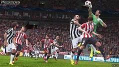 PES 2015: Die spielbare Demo-Version von Pro Evolution Soccer kommt mit sieben Mannschaften