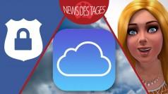 News des Tages: Facebook Privatsphäre-Einstellungen, iCloud, Die Sims 4