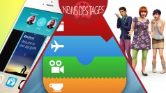News des Tages: Mobiles Bezahlsystem Apple Pay, iOS 8 Starttermin, Die Sims 4