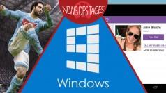 News des Tages: Windows 9, kostenlose Videotelefonie mit Viber, FIFA 15