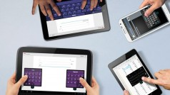 SwiftKey für iOS 8 ersetzt das Tippen auf dem iPhone mit Gestensteuerung und Eingabe per Wischen