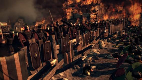Total War: Attila für PC und Mac erscheint im Februar 2015 und ist in einem ersten Trailer zu sehen