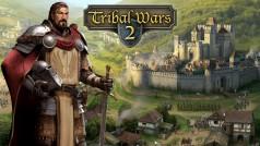 Tribal Wars 2: Nachfolger des Browserspiels Die Stämme startet offene Beta-Phase auf Deutsch