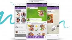 Viber: Update mit kostenlosen Videochats für Android und iOS