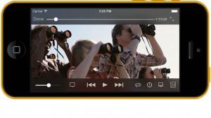 VLC media player ist nicht mehr für iOS erhältlich
