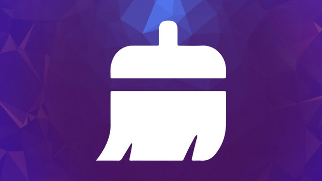 Clean-Master-Flat-Icon