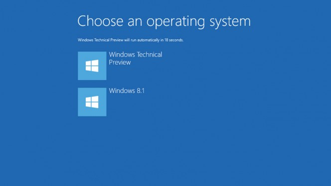 Install Windows 10 dual boot