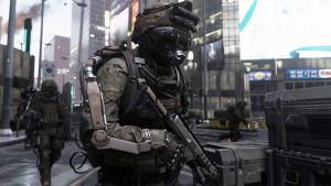 Call of Duty: Advanced Warfare: Empfohlene Systemvoraussetzungen und Details zu Spielinhalten