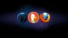 Mozilla Firefox mit DuckDuckGo als Suchmaschine im Browser für mehr Privatsphäre und Datenschutz