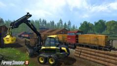 Landwirtschafts-Simulator 15: Offizieller Trailer zum Start und Rabatt für Vorbesteller