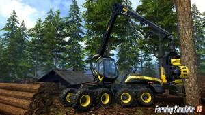 Landwirtschafts-Simulator 15: Neue Videos zeigen Anbau, Ernte und Forstwirtschaft