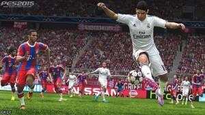PES 2015: Das sind die erforderlichen Systemanforderungen von Pro Evolution Soccer 2015