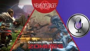 News des Tages: Spiele basteln mit Project Spark, iOS-Sicherheitslücke, Counter Strike Nexon: Zombies