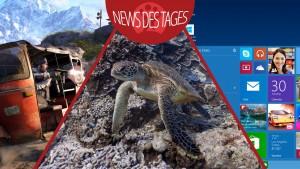 News des Tages: Windows 10 Vorschläge, Google Maps Street View, Far Cry 4