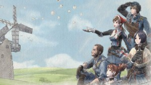 Valkyria Chronicles: Das Kult-Rollenspiel für PlayStation 3 erscheint als PC-Version