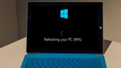 Windows 8.1 mit der Installations-DVD reparieren