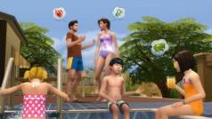 Die Sims 4: Erste Bilder der kostenlosen Spielerweiterung mit Swimming Pools