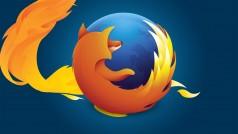 Firefox 33.1.1 behebt ein Problem mit Abstürzen beim Start des Browsers