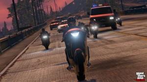 Grand Theft Auto V: Neue Bilder zu GTA 5 und neue Möglichkeiten in GTA Online