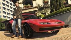 GTA V: Update der kostenlosen Begleit-App iFruit für die neue Version von Grand Theft Auto V