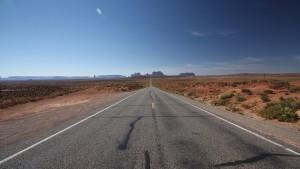 Unterwegs mit Google Maps: Quer durch die USA auf den Spuren von Jack Kerouac und On The Road