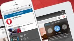 Opera Mini 9 für iOS mit Video Boost beschleunigt Video-Streaming und spart Daten