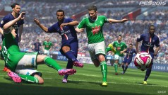 Pro Evolution Soccer 2015: Deutschland gegen Brasilien in PES 2015 im Video