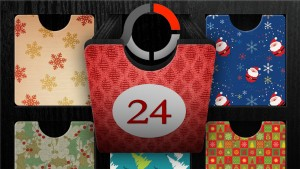 Adventskalender 24. Dezember: Rundum-Sorglos-Paket für Hobbyfotografen
