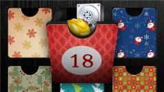 Adventskalender 18. Dezember: Retter in der Datennot