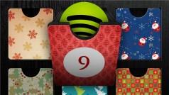 Adventskalender 9. Dezember: Millionen Songs über das Internet hören