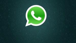 WhatsApp: Der Messenger-Dienst führt eine Lesebestätigung für Nachrichten ein