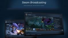 Steam stellt Twitch-Konkurrenten Steam Broadcasting vor