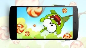 Die besten Spiele für Android-Smartphones