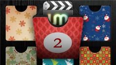 Adventskalender 2. Dezember: Mediaplayer für Originalversion-Fans