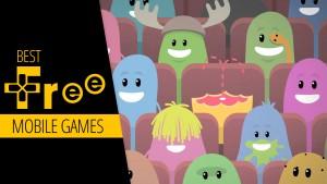 Die lustigsten Puzzle-Spiele für Android und iPhone