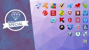 Bitdefender, Kaspersky und Avira: Antivirus-Programme 2015 im Vergleich