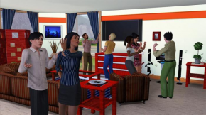 Les Sims 3 sur Windows