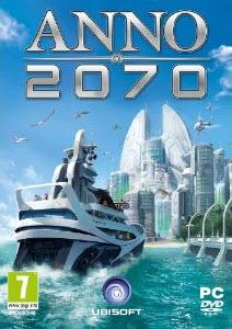 Anno 2070 sur PC