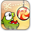 Application Metro Cut the Rope