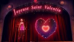 Comment envoyer une carte virtuelle pour la Saint-Valentin?