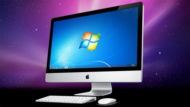 Windows sur Mac avec Wineskin Winery
