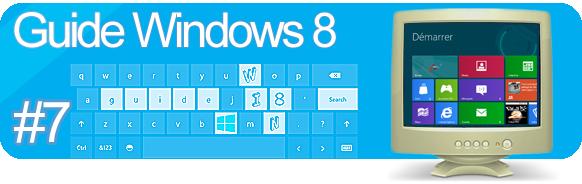 Guide de Windows 8 #7 : le Panneau de Configuration