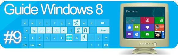 Guide de Windows 8 #9 Internet Explorer 10