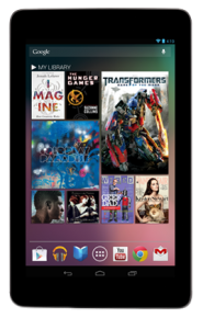 Google play - Android 4.1 Jelly Bean