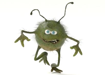 image drole virus