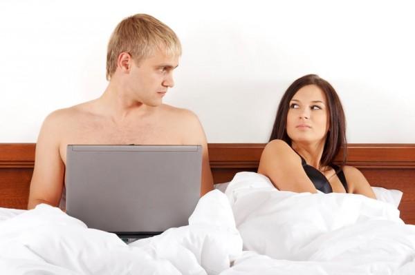 L'amour sur Facebook? Mieux vaut ne pas trop partager de détails sous peine de se faire plaquer