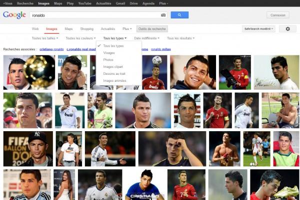 Google facilite la recherche des GIF animés